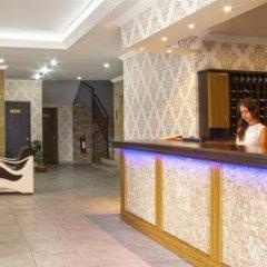 Отель Kleopatra Aytur Apart интерьер отеля фото 3