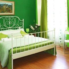 Отель Central Beds Италия, Флоренция - отзывы, цены и фото номеров - забронировать отель Central Beds онлайн комната для гостей фото 2