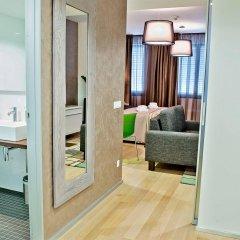 Отель Wenceslas Square Terraces ванная