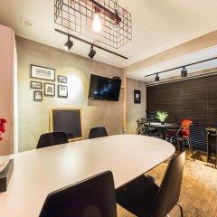 Отель Samsung Bed Station Южная Корея, Сеул - отзывы, цены и фото номеров - забронировать отель Samsung Bed Station онлайн комната для гостей фото 2