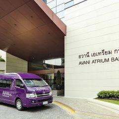 Отель AVANI Atrium Bangkok Таиланд, Бангкок - 4 отзыва об отеле, цены и фото номеров - забронировать отель AVANI Atrium Bangkok онлайн городской автобус