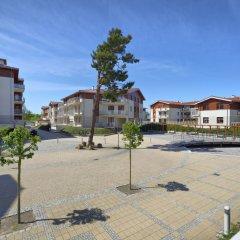 Апартаменты Dom&House-Apartments Neptun Park Premium пляж