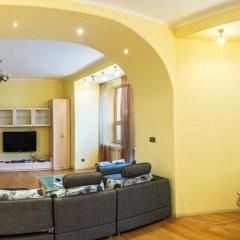Гостиница Pestel Lounge комната для гостей фото 2