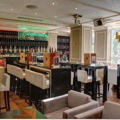Hotel La Maison Blanche in Tunis, Tunisia from 124$, photos, reviews - zenhotels.com hotel bar