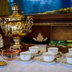 Отель Шкиперская Калининград питание