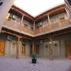 Ziyobaxsh Hotel парковка