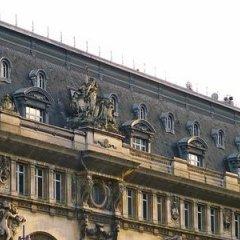 Отель Holiday Inn Gare De Lyon Bastille Париж фото 2