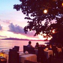 Отель Ao Nang Beach Resort