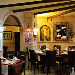 Grand Ata Park Hotel Турция, Фетхие - отзывы, цены и фото номеров - забронировать отель Grand Ata Park Hotel онлайн питание фото 2