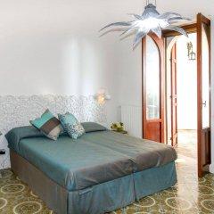 Отель Villa Le Cesine Верноле комната для гостей фото 4