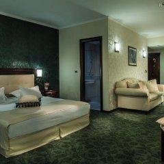 Отель Sani Болгария, Асеновград - отзывы, цены и фото номеров - забронировать отель Sani онлайн комната для гостей фото 3