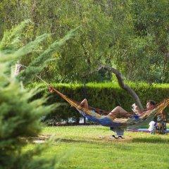 Отель Euphoria Palm Beach Resort фитнесс-зал