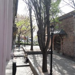 Отель Bell Hostel Болгария, Пловдив - отзывы, цены и фото номеров - забронировать отель Bell Hostel онлайн фото 2
