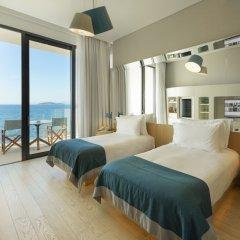 Susona Bodrum, LXR Hotels & Resorts Турция, Голькой - 2 отзыва об отеле, цены и фото номеров - забронировать отель Susona Bodrum, LXR Hotels & Resorts онлайн комната для гостей фото 2