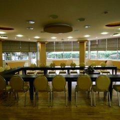 Отель Sumadija Сербия, Белград - отзывы, цены и фото номеров - забронировать отель Sumadija онлайн помещение для мероприятий