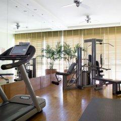 Radisson Blu Hotel, Nice фитнесс-зал фото 2