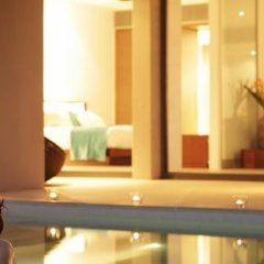 Отель InterContinental Fiji Golf Resort & Spa Фиджи, Вити-Леву - отзывы, цены и фото номеров - забронировать отель InterContinental Fiji Golf Resort & Spa онлайн ванная фото 2