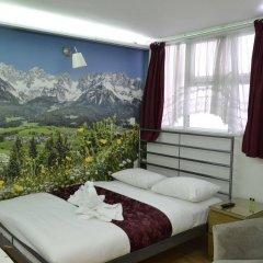 Barking Hotel комната для гостей