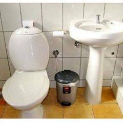 Отель Angels Resort Гоа ванная