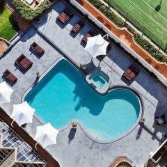 Отель Novotel Surfers Paradise бассейн фото 3