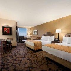 The Orleans Hotel & Casino удобства в номере фото 2