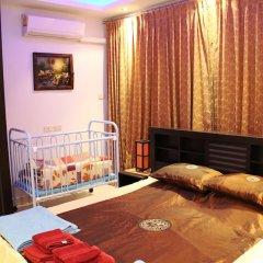 Апартаменты Wongamat Privacy By Good Luck Apartments Паттайя фото 2