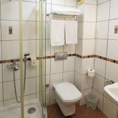 Inter Hotel ванная фото 4