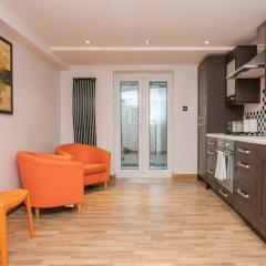 Отель 2 Bedroom Apartment In Fulham Великобритания, Лондон - отзывы, цены и фото номеров - забронировать отель 2 Bedroom Apartment In Fulham онлайн в номере фото 2