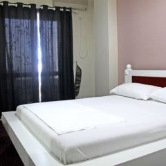 Hotel Grand Saranda комната для гостей