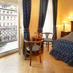 Salvator Hotel комната для гостей фото 4
