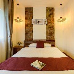 Отель Splendid Boutique Hotel Вьетнам, Ханой - 1 отзыв об отеле, цены и фото номеров - забронировать отель Splendid Boutique Hotel онлайн комната для гостей фото 4