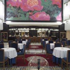 Отель Golden Tulip Farah Rabat Марокко, Рабат - отзывы, цены и фото номеров - забронировать отель Golden Tulip Farah Rabat онлайн фото 7