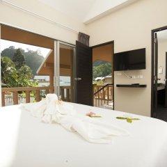 Санаторий The LifeCo Phuket Well-Being Detox Center комната для гостей фото 4
