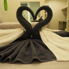 Отель My Home Lantawadee Resort Ланта фитнесс-зал