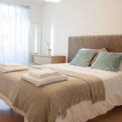 Отель ShortStayFlat Santos комната для гостей