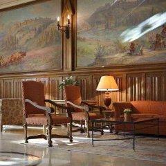 Hotel de la Cite Carcassonne - MGallery Collection интерьер отеля фото 4