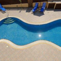 Отель Fig Tree Bay Villa 10 Кипр, Протарас - отзывы, цены и фото номеров - забронировать отель Fig Tree Bay Villa 10 онлайн бассейн фото 2