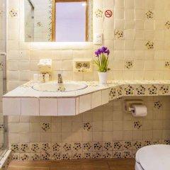 Отель Templo Mayor Мексика, Мехико - отзывы, цены и фото номеров - забронировать отель Templo Mayor онлайн ванная