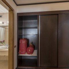 Hotel President - Vestas Hotels & Resorts Лечче удобства в номере фото 2