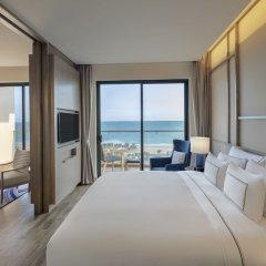 Отель Meliá Ho Tram Beach Resort комната для гостей фото 4