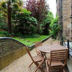 Отель Elegant Home near Kensington High Street Великобритания, Лондон - отзывы, цены и фото номеров - забронировать отель Elegant Home near Kensington High Street онлайн