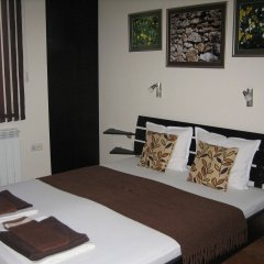 Отель Alexander Business Apartments Болгария, София - 2 отзыва об отеле, цены и фото номеров - забронировать отель Alexander Business Apartments онлайн комната для гостей фото 4