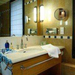 Residence du Roy Hotel ванная