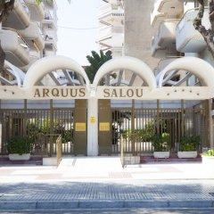 Отель Suite Apartments Arquus Испания, Салоу - отзывы, цены и фото номеров - забронировать отель Suite Apartments Arquus онлайн фото 3