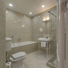 Mini-Hotel Anastasia Санкт-Петербург ванная
