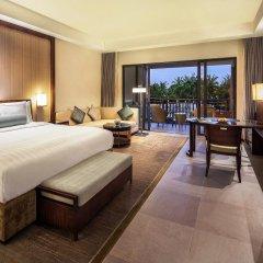 Отель The Ritz-Carlton Sanya, Yalong Bay Китай, Санья - отзывы, цены и фото номеров - забронировать отель The Ritz-Carlton Sanya, Yalong Bay онлайн комната для гостей