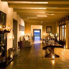 Отель Gorah Elephant Camp интерьер отеля фото 3