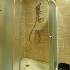 AYS Design Hotel Роза Хутор ванная