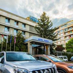 Forum Hotel (ex. Central Forum) София парковка