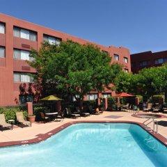 Отель Best Western Plus Rio Grande Inn бассейн фото 2